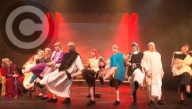 Magical musical from Portlaoise secondary school students - in pictures