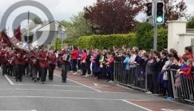 Portarlington boys on a faithful march from Offaly to new Laois home - more pictures