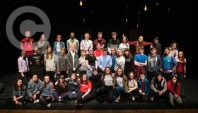 Young stars of Laois theatre shine on Portlaoise stage