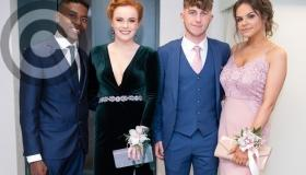 Lots of glamour and style at the Mountmellick Community School debs in pictures