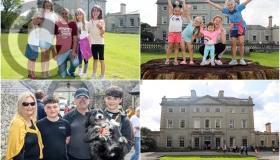 PICTURES: Heritage Week glimpse inside €20 million Abbeyleix estate