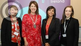 Laois women in business focus on the Network - in pictures