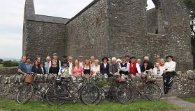 High Nelly exploration of Laois and Kilkenny - in pictures