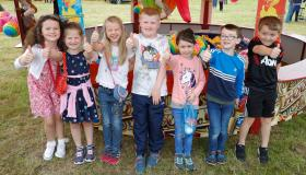 PICTURES: Great day out at Knock Threshing Festival