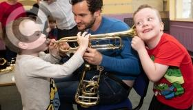 PICTURES  Music Generation Laois launches a new season