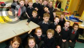 New autism pre-school and classrooms opened at Laois school - in pictures