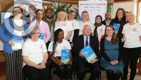 Strategy launched which aims to foster integration in multicultural Laois