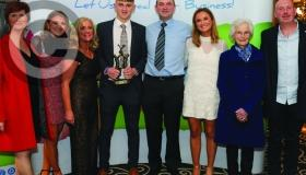 Laois GAA awards 2019 in pictures part 1
