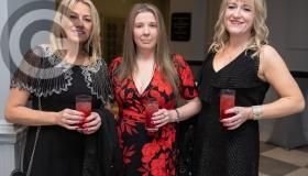 An Post mail centre staff enjoy big night out in Portlaoise - in pictures