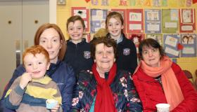 GALLERY: Lovely photos from Grandparents Day in Abbeyleix