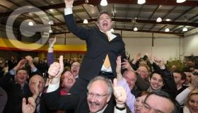 FLASHBACK: The 2011 Laois Offaly General Election count in pictures