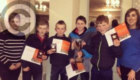 People First Credit Union Quiz tests the knowledge of Laois and Kildare kids - in pictures