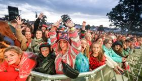 MEMORIES: Electric Picnic photos from last year... sob!