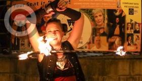 Culture celebration overcomes Covid-19 on Culture night in Laois