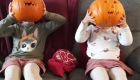 PHOTOS: Halloween 2020 fun around Laois - Gallery 2