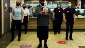 WATCH: Staff of Supermac's Portlaoise Plaza smash it in superb Jerusalema Dance challenge video