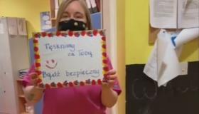 WATCH: Portlaoise community centre's multilingual Jerusalema dance