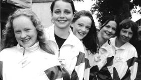 MEMORY LANE: Take a trip down memory lane with this gallery of pictures from the Laois archives