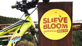 WATCH Spectacular bike speed down the Slieve Blooms