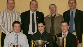 MEMORY LANE: Take a step back in time to the Camross GAA Dinner Dance (2005)