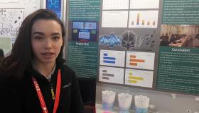Laois student shines with individual project at BT Young Scientist