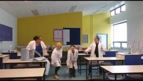 mental health portlaoise schools