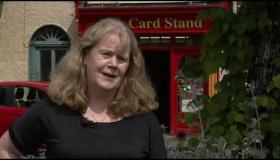 WATCH:  Two talented Laois people made this documentary about Covid-19 times in their town
