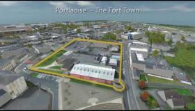 VIRTUAL TOUR: What do you think of this plan for Portlaoise 2040?
