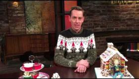 Ryan Tubridy wants you to send a photo of your best Toy Show festive bake for a chance to win two Toy Show tickets!