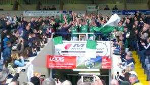 Stradbally end Portlaoise's ten in a row dream with dramatic late goal