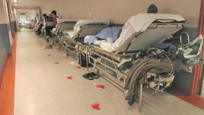 Trolley count spirals at Portlaoise and other Dublin Midlands hospitals