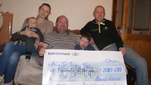 Run the Heritage 5k for Laois charity the Ben & Jake Connolly Trust