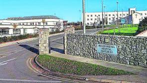 Portlaoise hospital has 29 people on trolleys