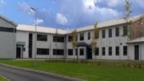 Gardaí investigating break-in at Mountrath Community School