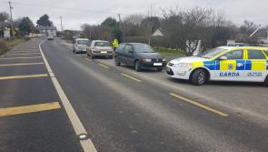 Gardaí issue Bank Holiday weekend advice to Longford motorists