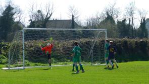 Portlaoise U-13 team get the better of Abbeyleix Athletic