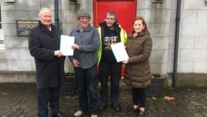Abbeyleix men receive mechanic certs