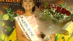 Becoming Laois Rose is 'a dream come true' for Mountmellick's Maeve Dunne