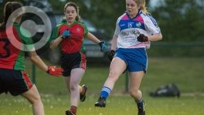 Youthful St Conleth's spring surprise to edge out Timahoe