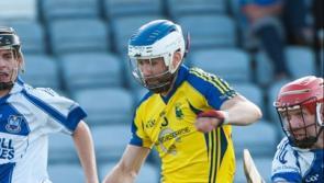 Reilly masterclass sees Abbeyleix to victory over Borris-Kilcotton