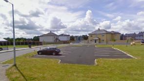 Houses planned for village on Laois Kildare border