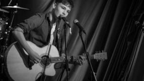 #Watch Laois musician Curtis Walsh wins Christie Hennessy Song Competition