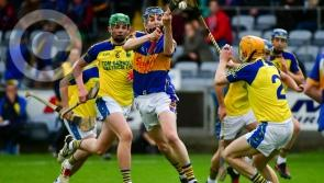 LAOIS SHC - Clough-Ballacolla prove too strong for Abbeyleix as they head to another county final