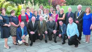 From Abbeyleix to Slovenia for the Entente Florale Europe results