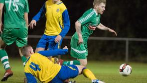 Depleted Portlaoise lose out to Home Farm in FAI Intermediate Cup