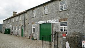 An evening of story and song at Donaghmore Workhouse in Laois