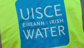 Laois town is without water