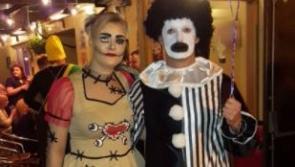 PICTURES: Stradbally GAA players impressive Halloween costumes