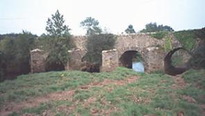 Restoration project for historic Laois bridge near Abbeyleix
