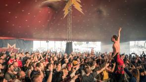 FIVE more acts announced for Electric Picnic 2018